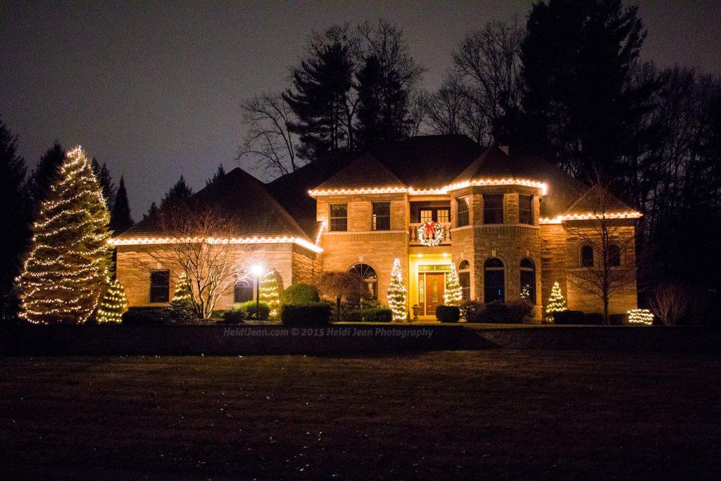 The Christmas Guys Christmas Light Installers Albany Ny