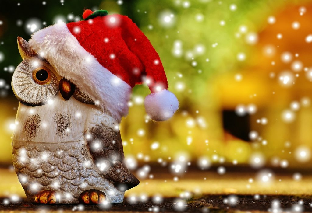 Here Comes Santa Claus Song Lyrics - Christmas Light Installers Albany NY| Professional ...